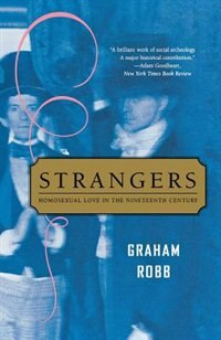Book Strangers by Graham Robb
