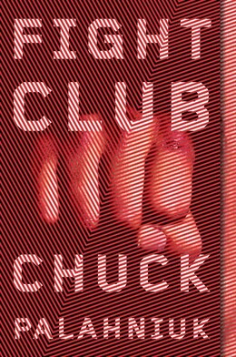 Book Fight Club by Chuck Palahniuk