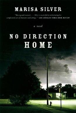 Book No Direction Home: A Novel by Marisa Silver