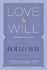 Book Love And Will by Rollo May