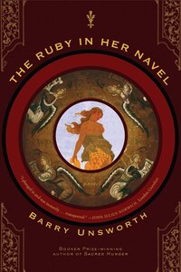 Ruby In Her Navel: A Novel