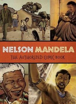 Book Nelson Mandela by Umlando Wezithombe