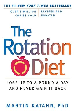 Book The Rotation Diet: Revised And Updated by Martin Katahn