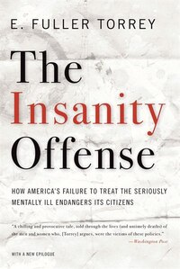 The Insanity Offense