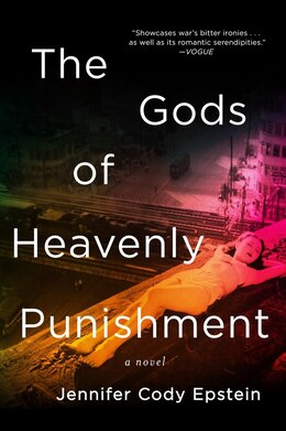 Book The Gods Of Heavenly Punishment: A Novel by J Epstein