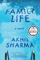 Family Life: A Novel