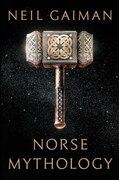 Book Norse Mythology by Neil Gaiman