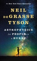 Book Astrophysics For People In A Hurry by Neil Degrasse Tyson