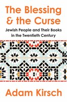 The Blessing And The Curse: Jewish People And Their Books In The Twentieth Century