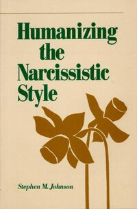 Humanizing The Narcississtic Style