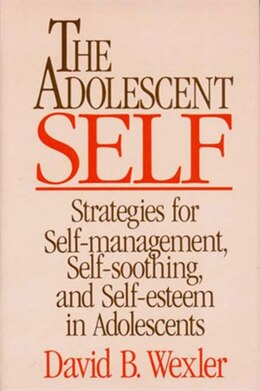 Book Adolescent Self by David B Wexler