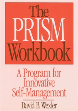 Book Prism Workbook by David B Wexler