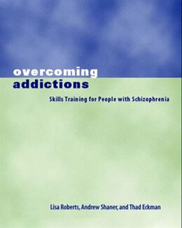Book Overcoming Addictions by Lisa Roberts