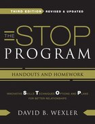 Stop Domestic Violence 3rd Edition Handouts And Homework