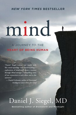 Book Mind by Daniel J. Siegel