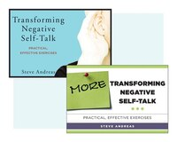 Transforming Negative Self-talk Two Book Set