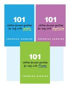 101 Solution Focused Questions Series Set: Step-by-step Guides To Conducting Successful Solution…