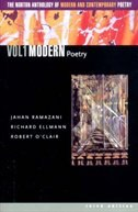 The Norton Anthology Of Modern And Contemporary Poetry Volume 1