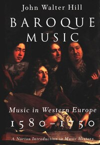 Baroque Music: Text