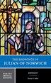 The Showings Of Julian Of Norwich by Julian
