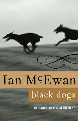 Book Black Dogs by Ian Mcewan