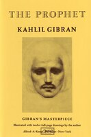 Book The Prophet by Kahlil Gibran
