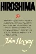 Book Hiroshima by John Hersey