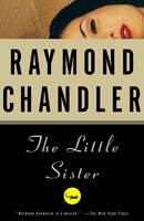 Book The Little Sister by Raymond Chandler
