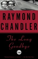 Book The Long Goodbye by Raymond Chandler