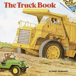 Book The Truck Book by Harry McNaught