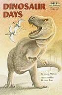 Book Dinosaur Days by Joyce Milton