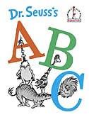 Dr. Seuss's Abc by Seuss Dr. Seuss