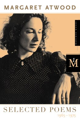 Book Selected Poems: 1965-1975 by Margaret Atwood