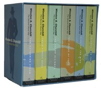 Book The Second World War: The Second World War by Winston S. Churchill