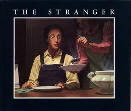 Book The Stranger by Chris Van Allsburg