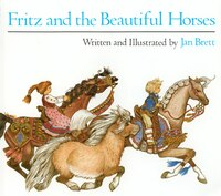 Fritz and the Beautiful Horses