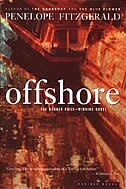 Book Offshore by Penelope Fitzgerald