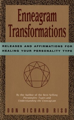 Book Enneagram Transformations by Don Richard Riso
