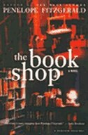 Book The Bookshop: A Novel by Penelope Fitzgerald