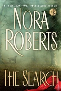 Book The Search by Nora Roberts