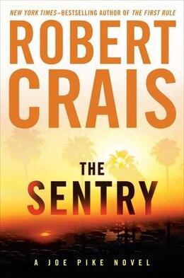 Book The Sentry by Robert Crais