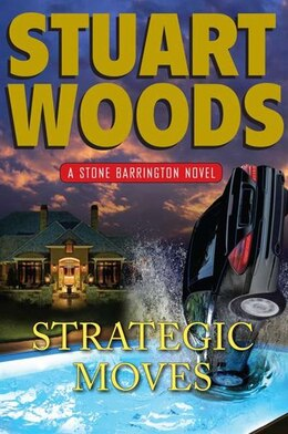 Book Strategic Moves by Stuart Woods