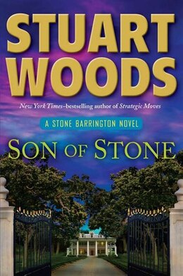Book Son Of Stone by Stuart Woods