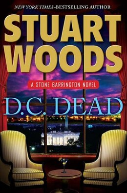 Book D.c. Dead by Stuart Woods