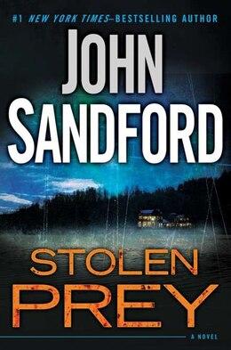 Book Stolen Prey by John Sandford