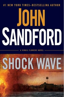 Book Shock Wave by John Sandford