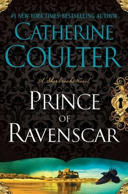 Book The Prince Of Ravenscar by Catherine Coulter