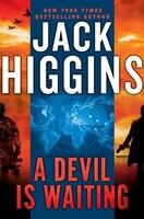 Book A Devil Is Waiting by Jack Higgins