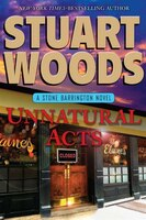 Book Unnatural Acts by Stuart Woods