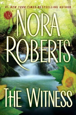 Book The Witness by Nora Roberts